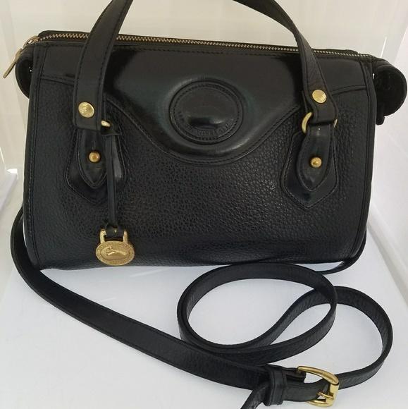 Dooney & Bourke Handbags - Dooney & Bourke Satchel